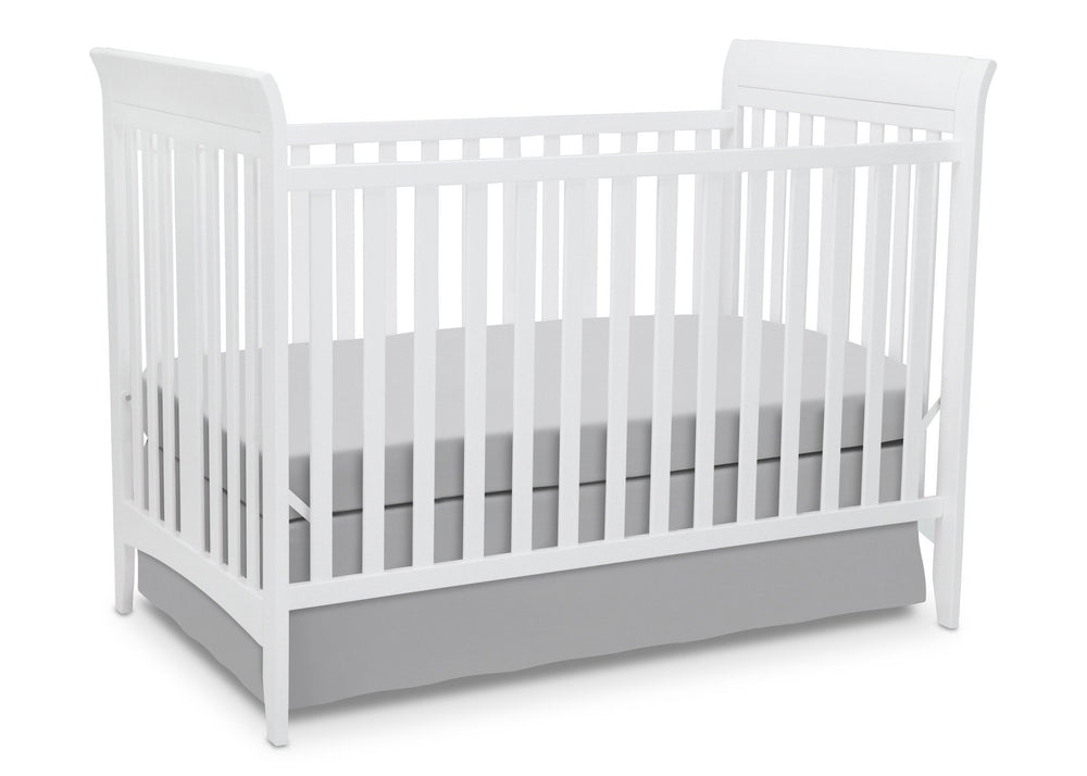 Parkside 3-in-1-Crib