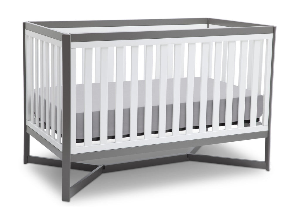 Tribeca 4-in-1 Crib – Delta Children