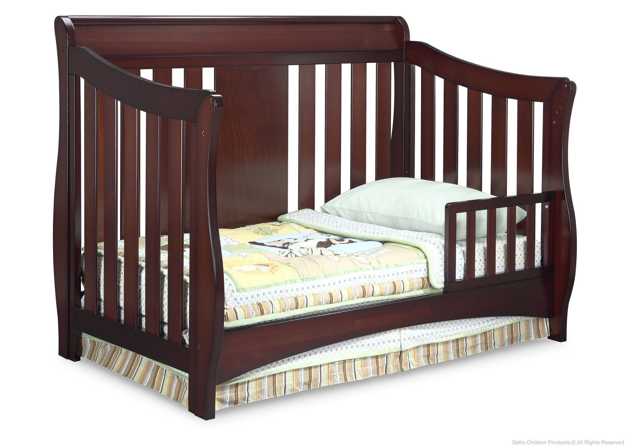 athena for attached baby crib with full in changing s naomi cribs children image delta
