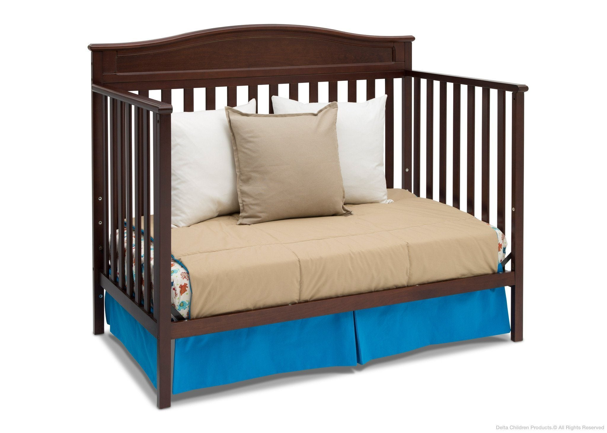 Metal Bed Frame For Crib Conversion - Best Crib 2018
