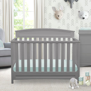 Sutton 4-in-1 Convertible Crib
