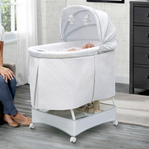 Beautyrest™ Silent Auto Gliding Lux Bassinet - Inner Circle