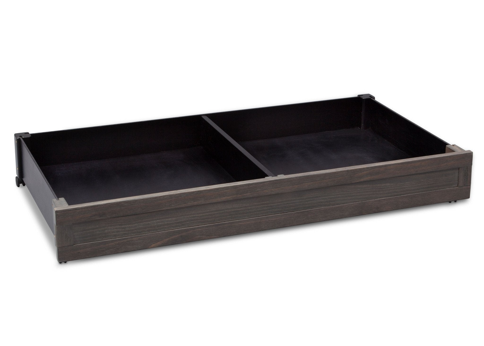 Delta Children Rustic Grey (084) Trundle Drawer a1a