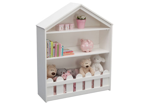 Happy Home Storage Bookcase