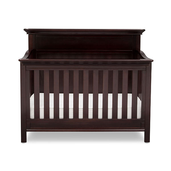 Fairmount 4-in-1 Crib (Dark Chocolate)