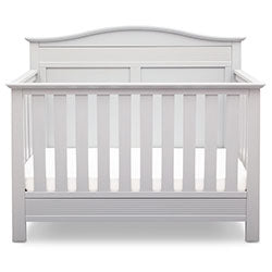Barrett 4-in-1 Crib (Bianca)
