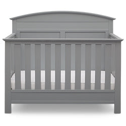 Ashland 4-in-1 Crib (Grey)