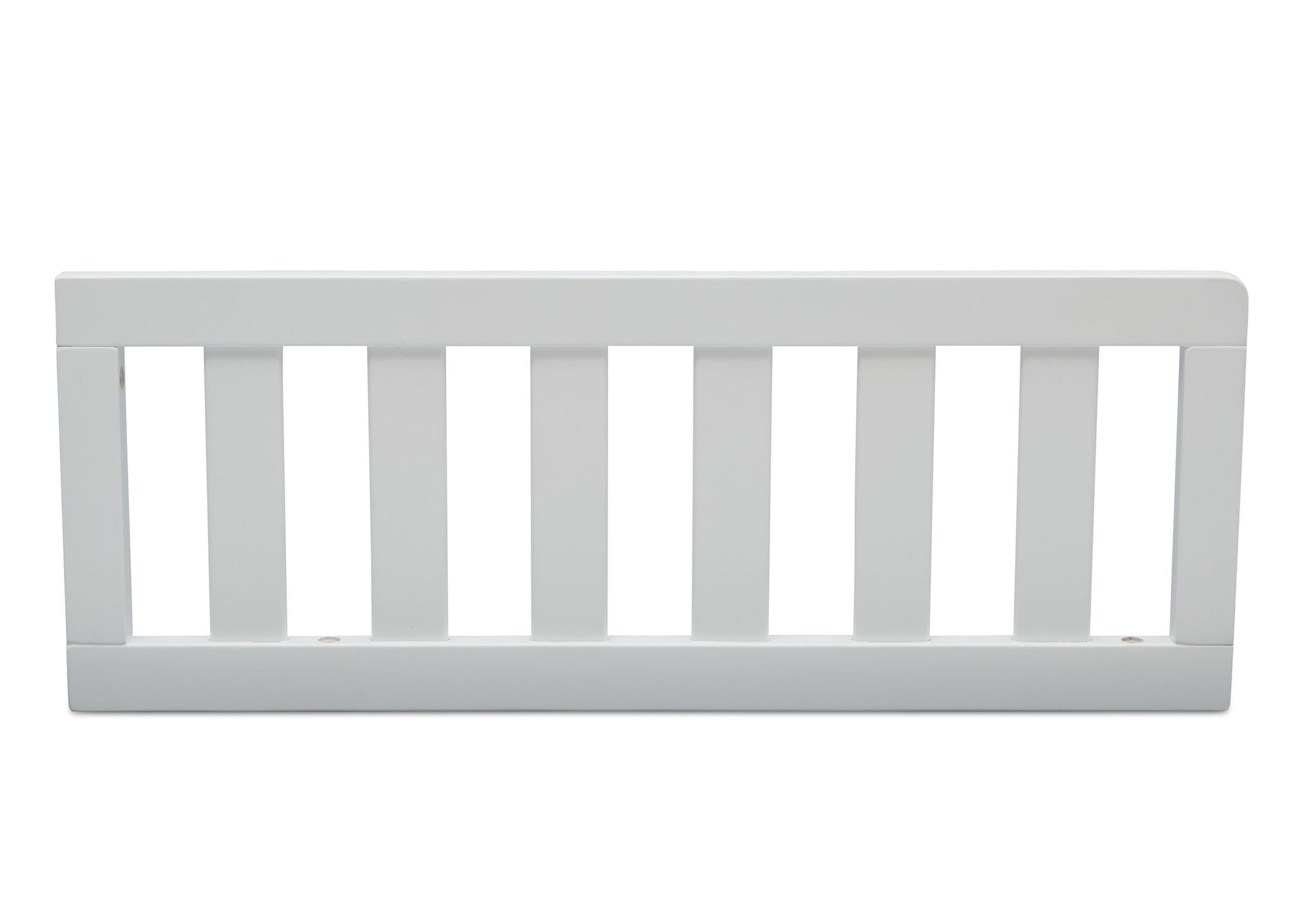 Serta Bianca (130) Daybed/Toddler Guardrail Kit (706725), Front View a2a