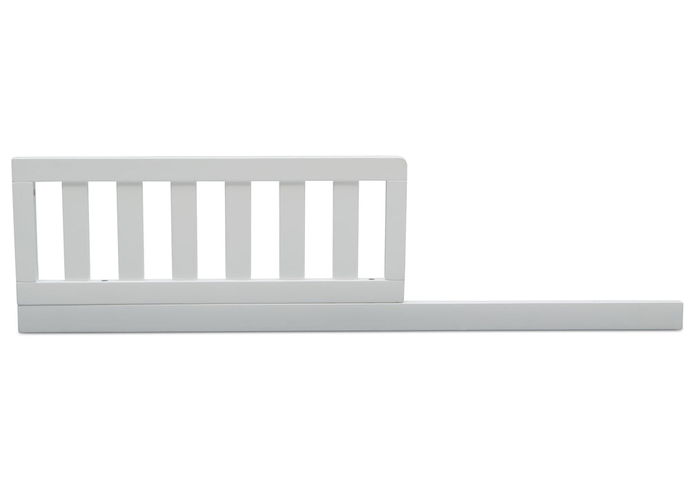Serta Bianca (130) Daybed/Toddler Guardrail Kit (706725), Front View a1a
