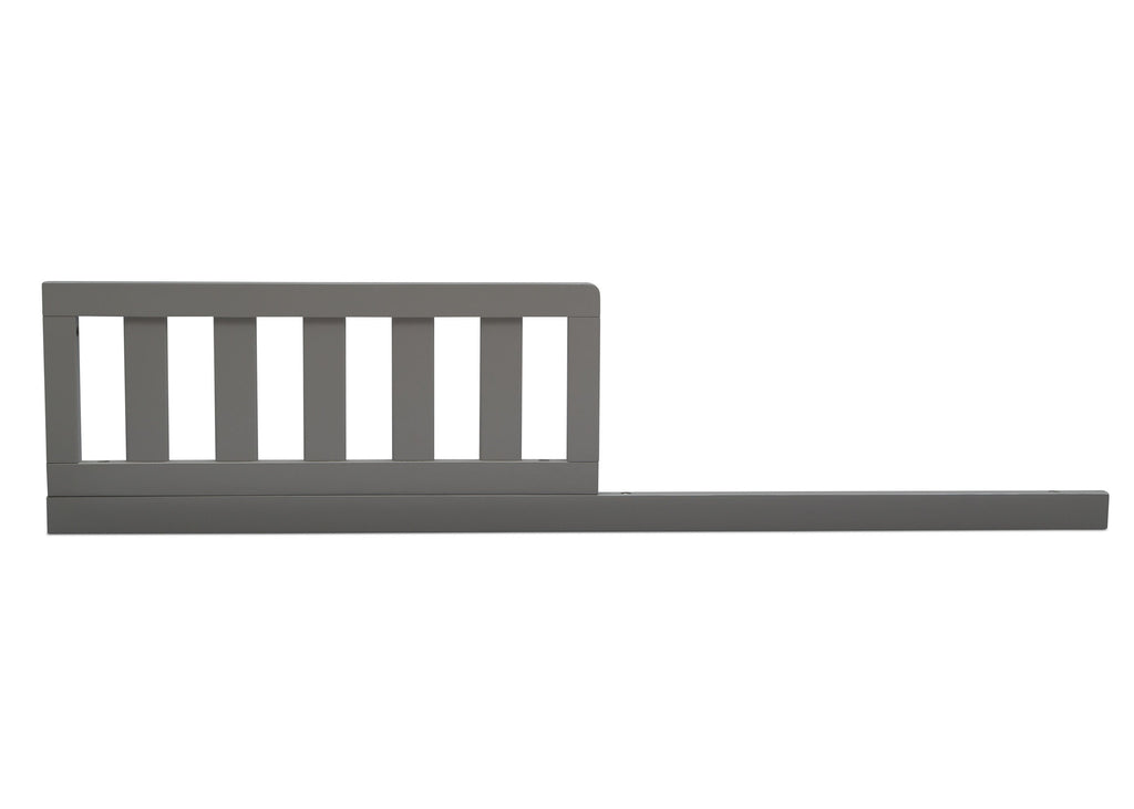 Serta Daybed/Toddler Guardrail Kit (707725) Grey (026) Front a0a