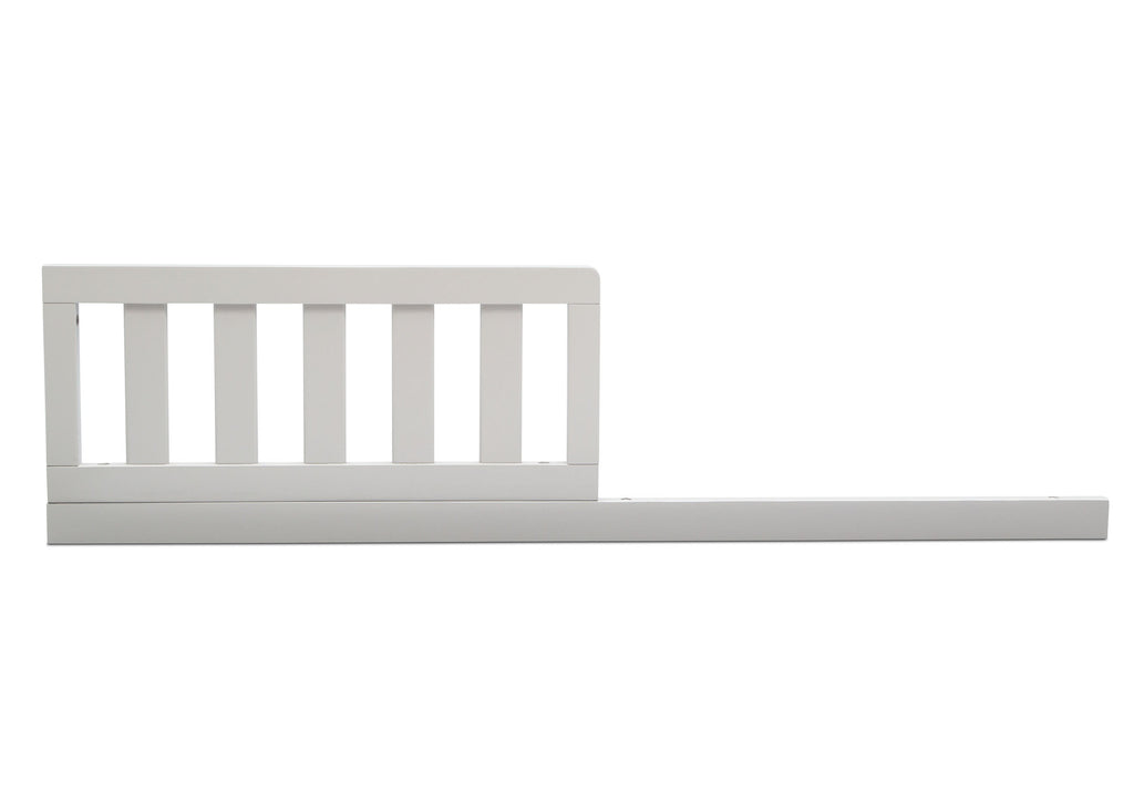 Serta Daybed/Toddler Guardrail Kit (707725) Bianca (130) Front b0b