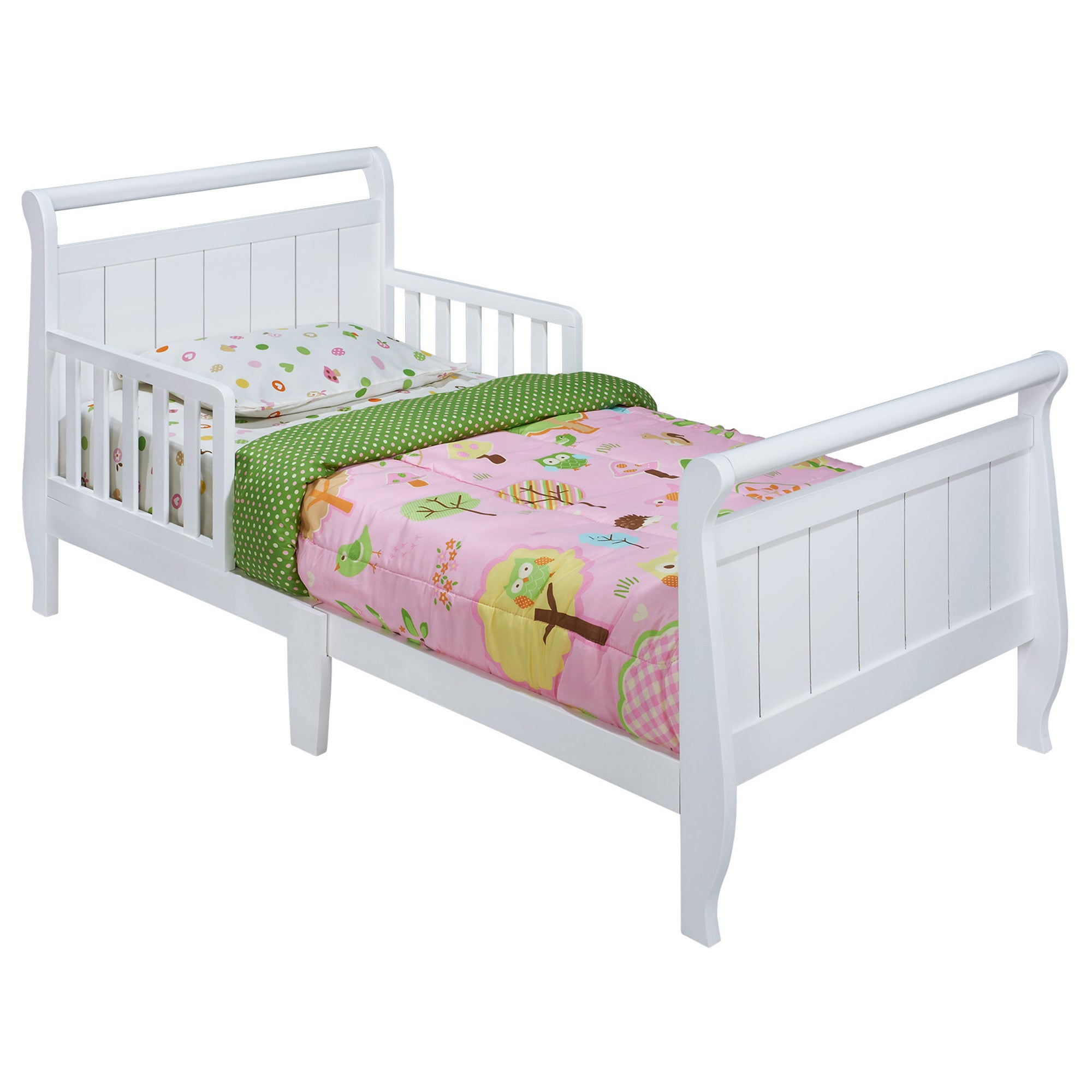 Picture of: Toddler Bed Delta Children
