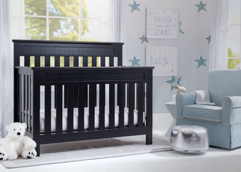 The Safest Cribs For Infants Amp Toddlers Delta Children