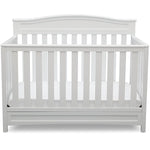 Emery 4-in-1 Crib (White)