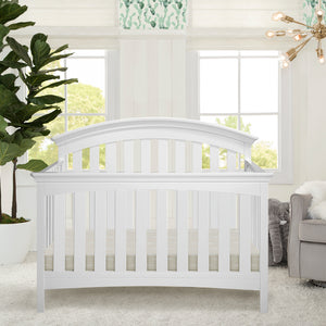 Bentley 4-in-1 Crib