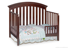 Bentley 4 In 1 Crib Delta Children