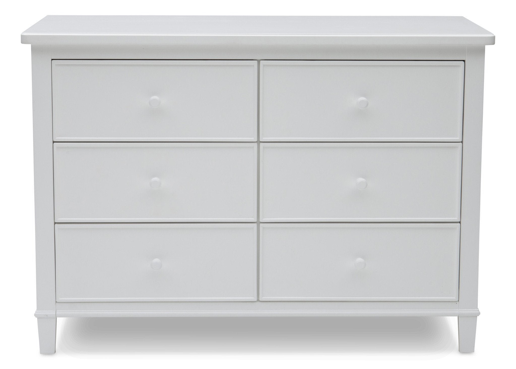 contemporary gray crestwood products dresser creek bedrooms dressers