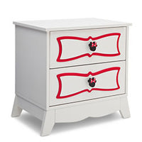 Minnie Mouse Nightstand