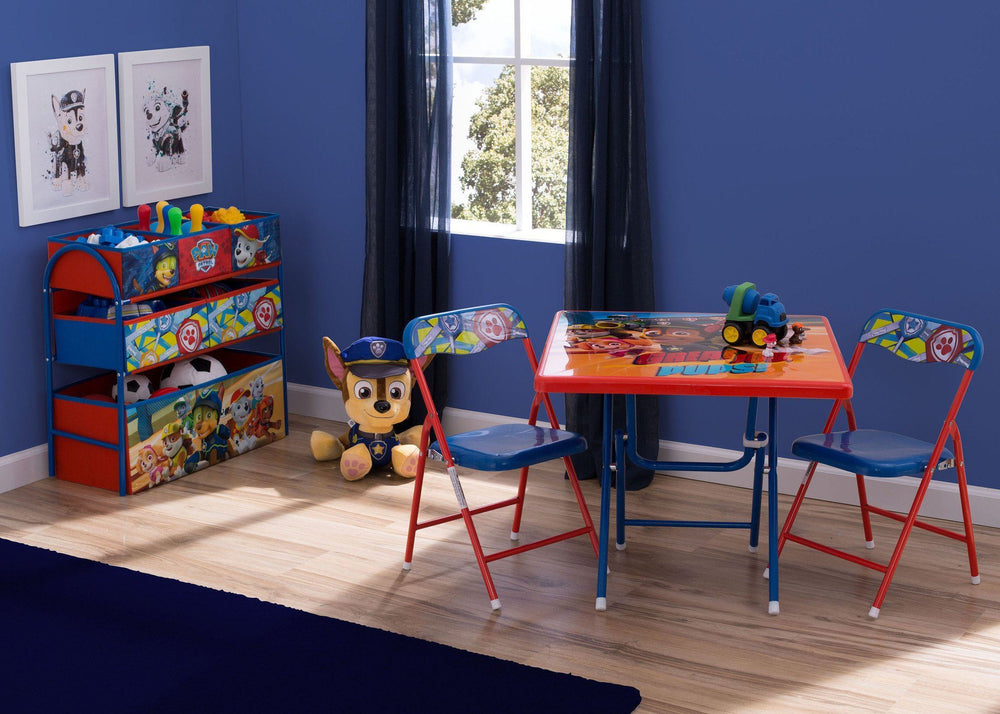 Paw Patrol Playroom Solution Delta Children