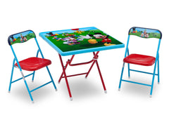 Delta Children Mickey Mouse Playroom Solution Style 1, Table View a2a