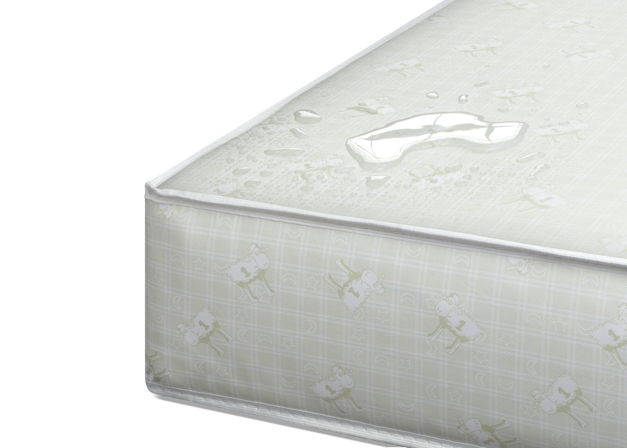 protector toddler waterproof product cover sealy pad crib zoom and fitted comfort cool protec mattress