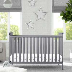 Adley 3-in-1 Crib