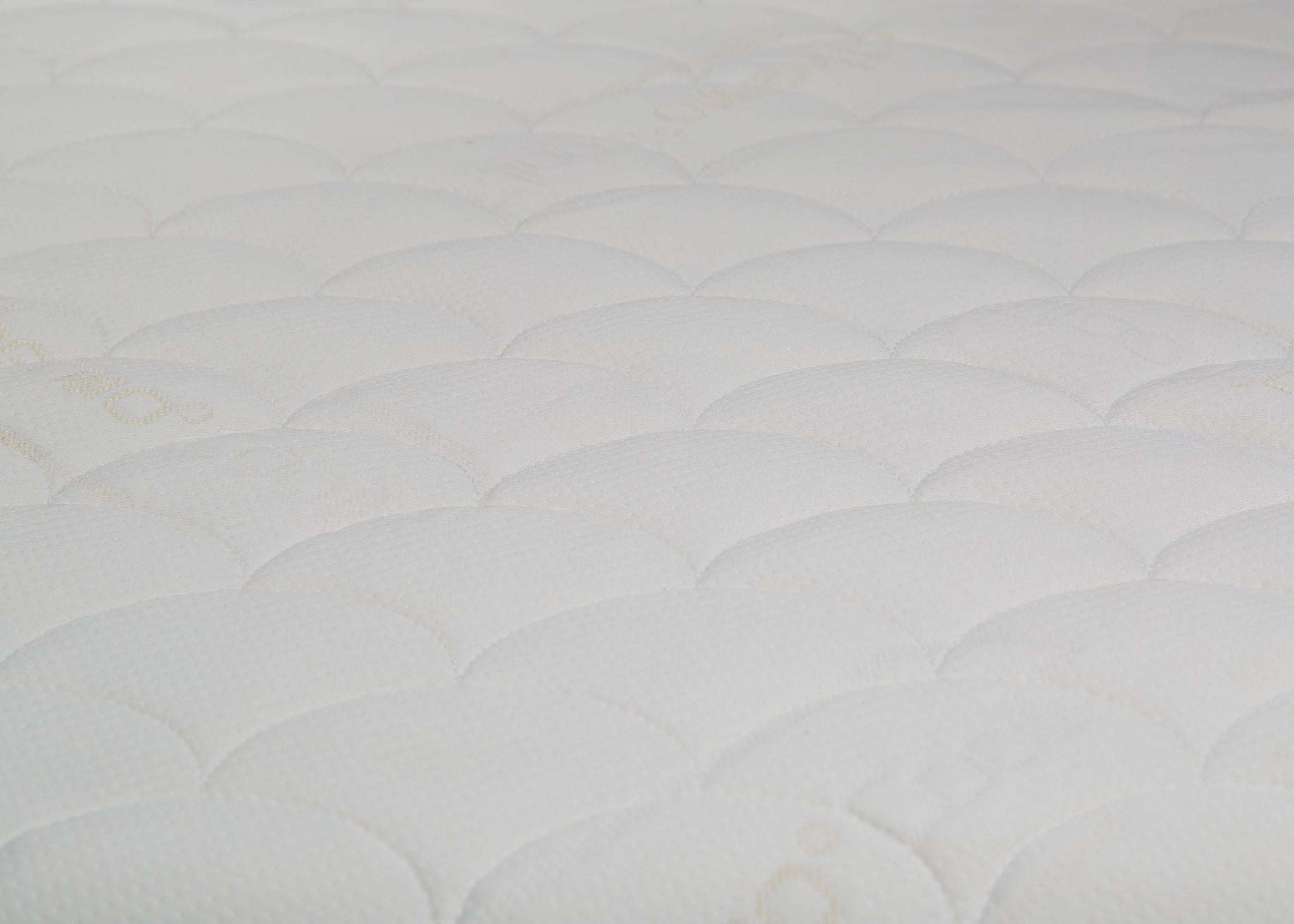 Beautyrest KIDS Fitted Crib Mattress Protector Detail View a4a No Color (NO)