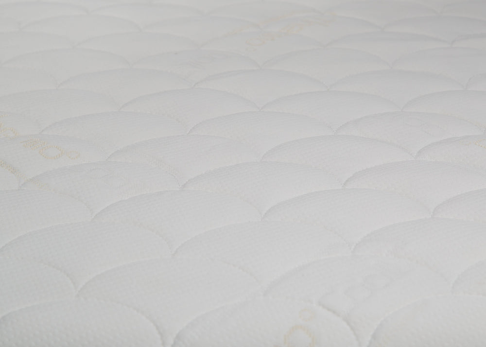 Comforpedic From Beautyrest 174 Fitted Crib Mattress Pad
