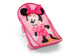 Delta Children Minnie (5002) Mouse Baby Bather, Right Silo View