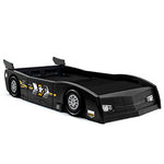 Grand Prix Race Car Twin Bed