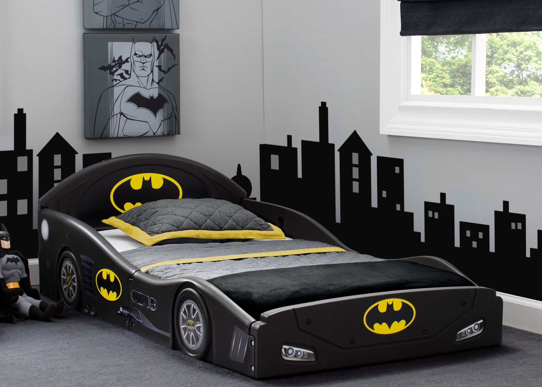 Batman (B1200) BB81401BT-B1200