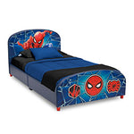 Spider-Man Twin Bed