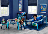 Disney/Pixar Toy Story 4 Plastic Toddler Bed, Room View