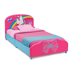 JoJo Siwa Twin Bed