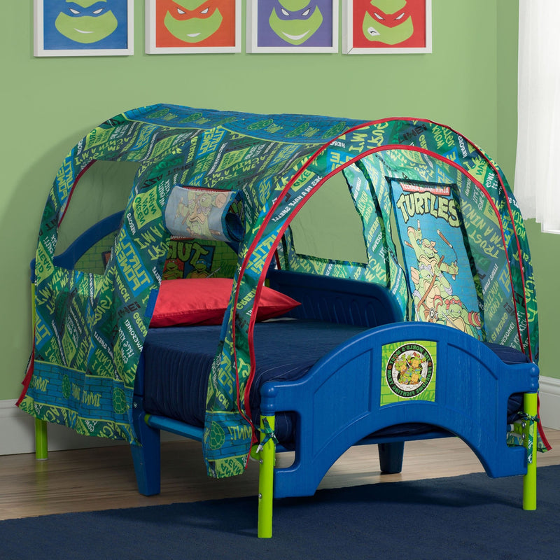 various colors 5ae47 45e93 Tent Bed – Delta Children