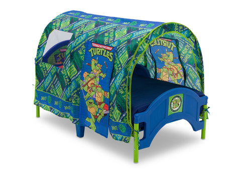 Teenage Mutant Ninja Turtles Toddler Tent Bed