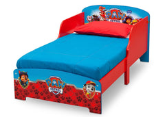 Delta Children PAW Patrol Toddler Bed a3a