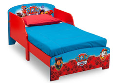 Delta Children PAW Patrol Toddler Bed, Right View a2a