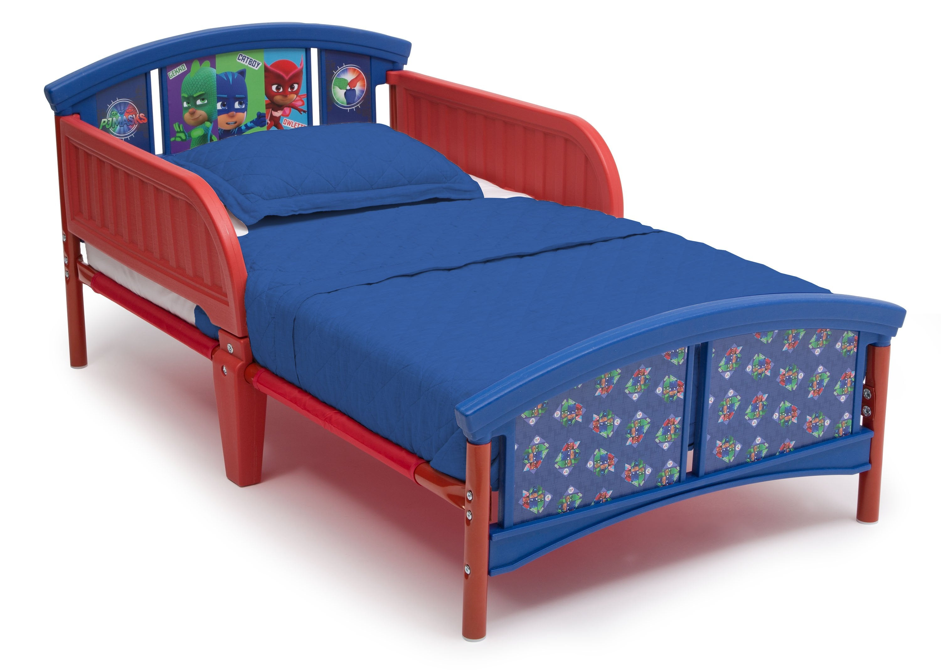 bed jpma by zone safety daybed powered white products solutions toddler front beds baby