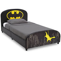 Batman Twin Bed