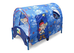 Delta Children Jake and the Neverland Pirates Tent Bed, Left View Style 2 a2a