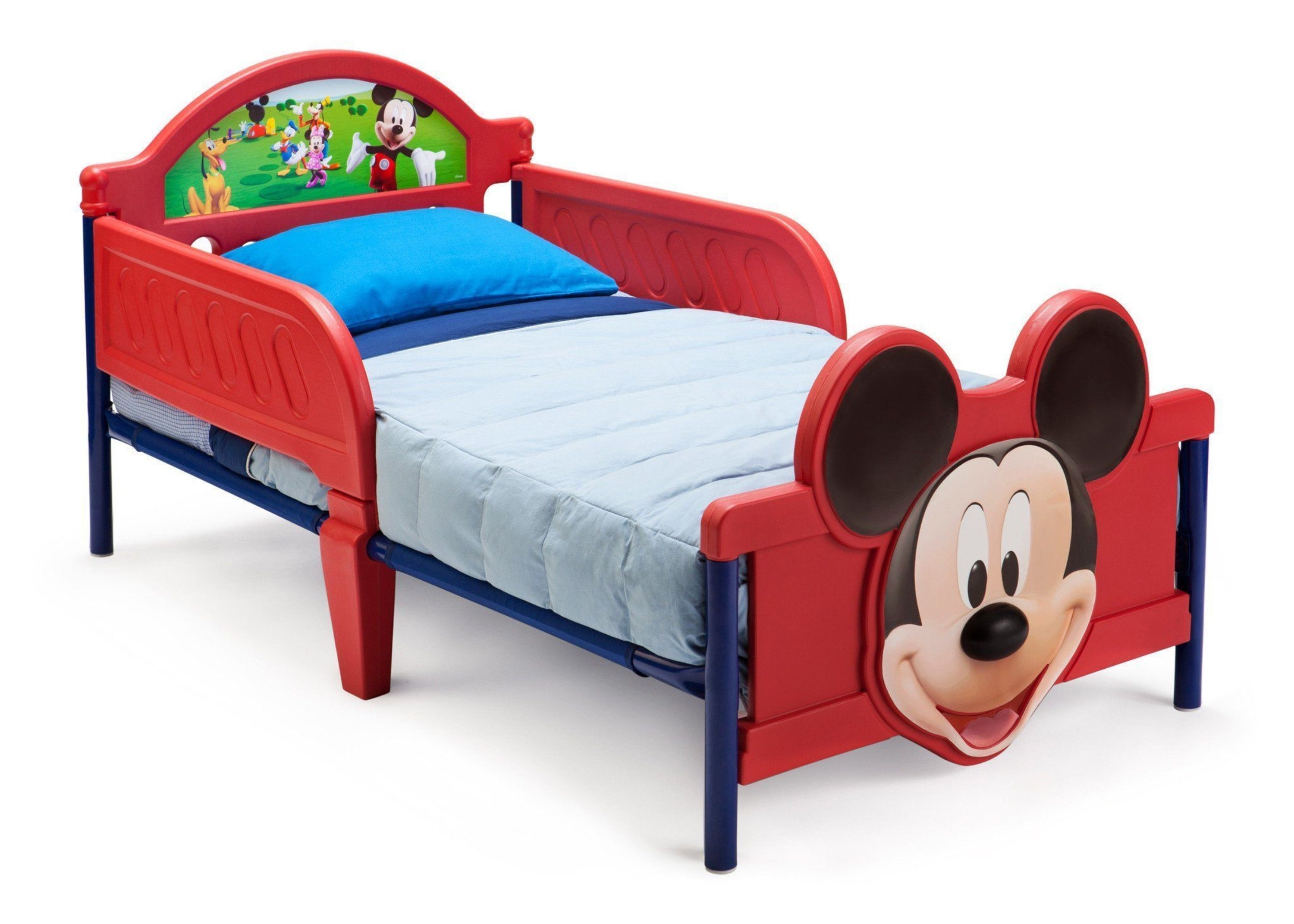 itm kids bed mattress junior ebay available option beds character toddler