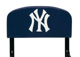 Delta Children Yankees (1230) Upholstered Twin Headboard (BB9813NYY), Headboard a4a