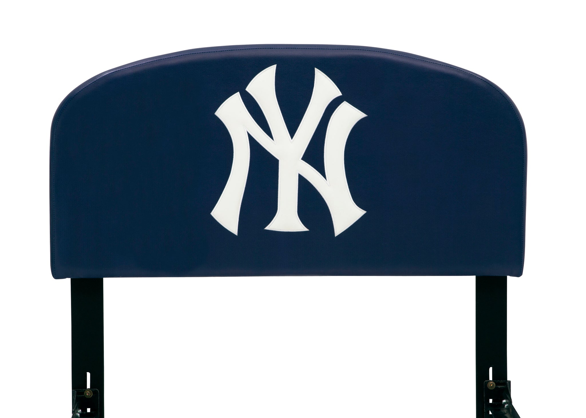 Delta Children New York Yankees (1230) Upholstered Twin Headboard, Headboard View