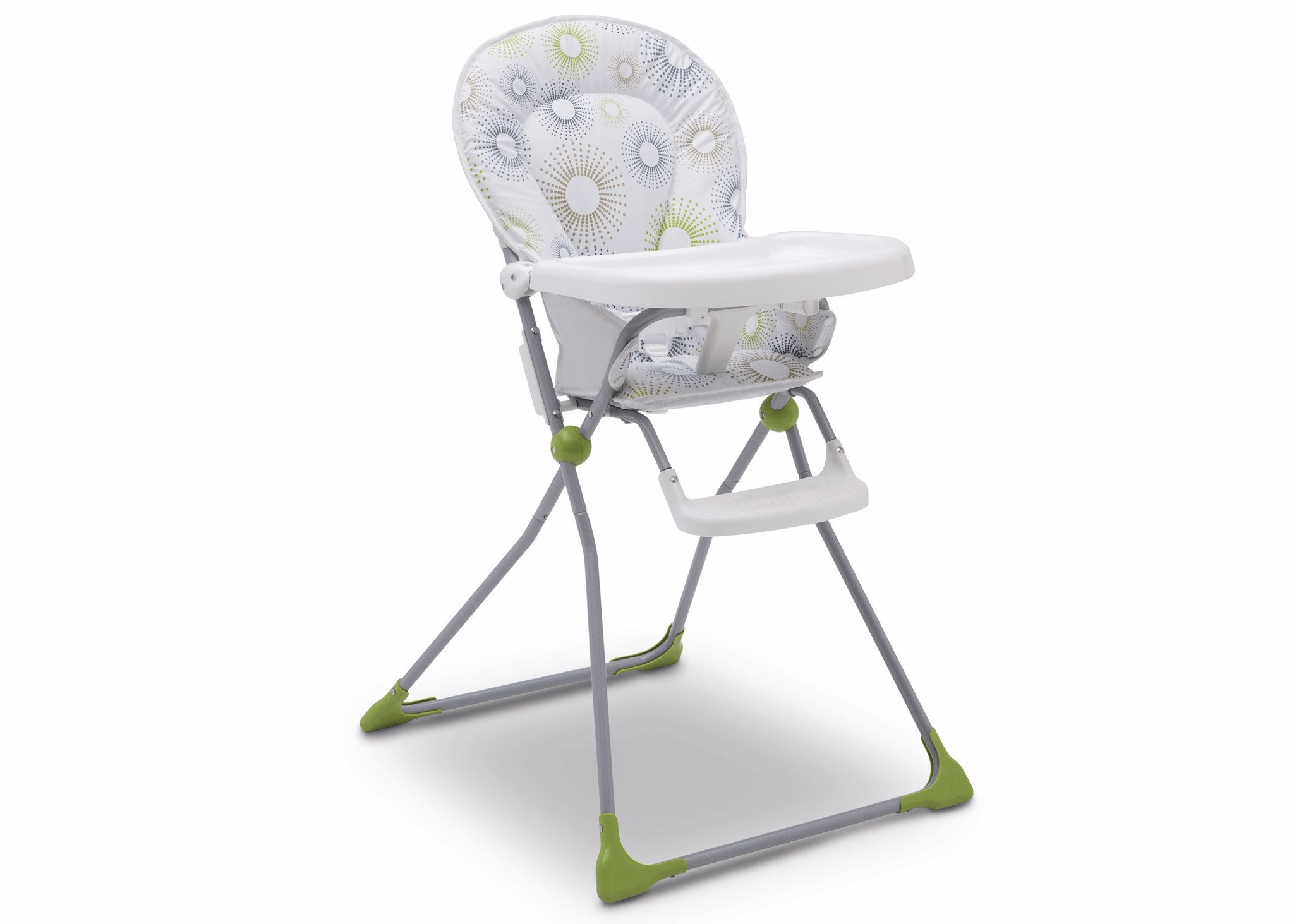 EZ Fold High Chair - bundle