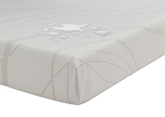 BeautySleep KIDS Rockport 6-inch Twin Memory Foam Mattress (T60200-1000), waterproof view a2a
