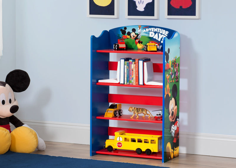 Paw Patrol Toy Organizer Bin Cubby Kids Child Storage Box: Toy Boxes & Book Storage