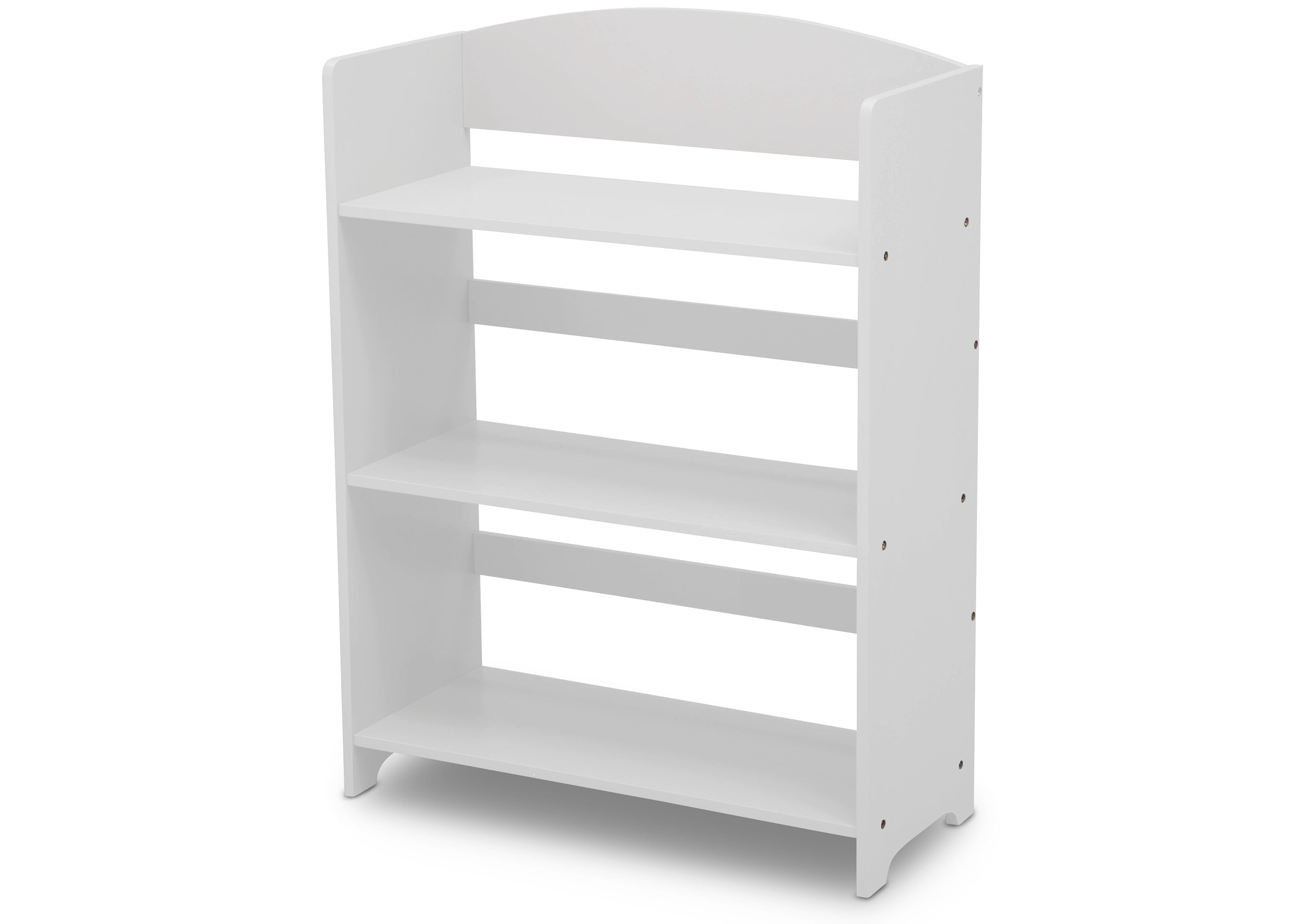 products bookcase rectangular cubed multiple number item bookcases white coaster book shelf