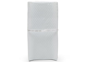 Comforpedic Contoured Changing Pad No Color (NO)