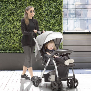 Rubix Reversible Handle Stroller